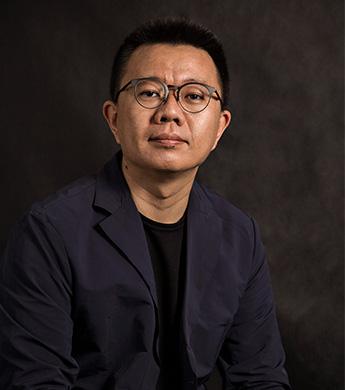 副会长:刘斌