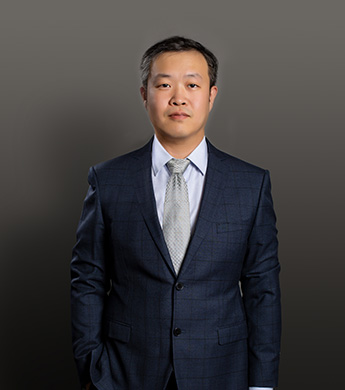副会长:李博