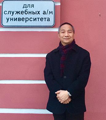 副会长:徐伟雄